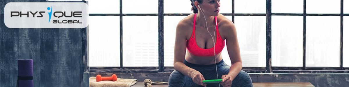 The Benefits of Music during workouts and how it improves your performance.