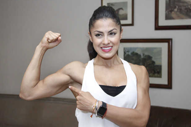 Fitness Equally Vital for Indian Women