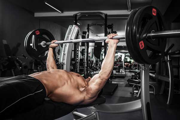 Barbell training and its benefits!