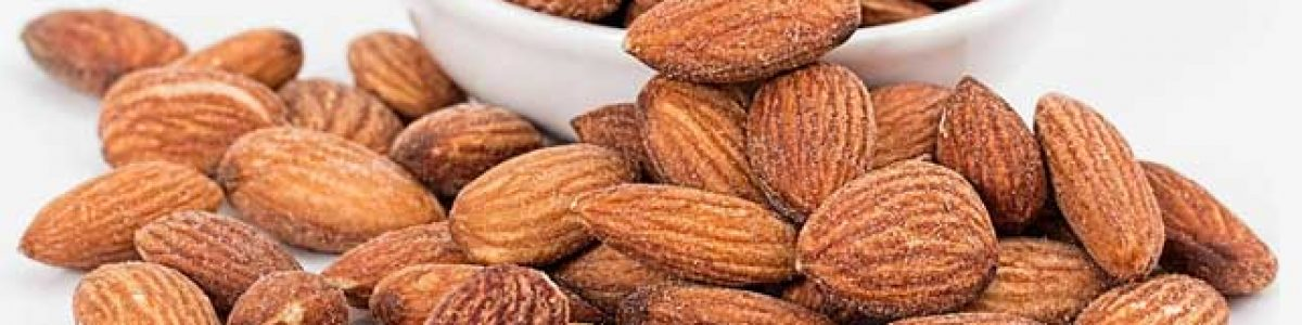 Almond flour is a great substitute for anyone looking to remove grains out of their diets.