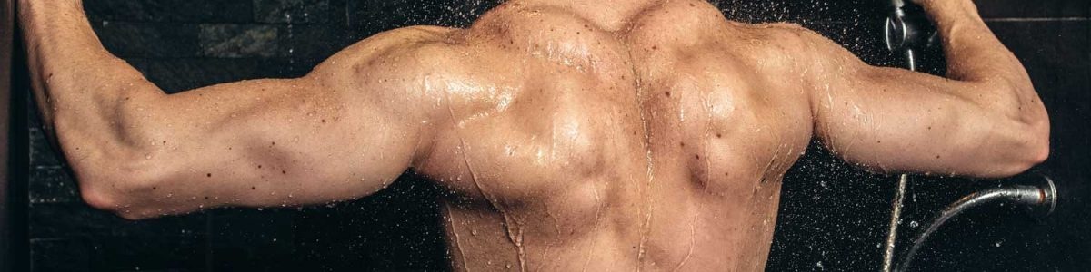HOW COLD SHOWERS ARE THE BEST FOR YOU BODY.