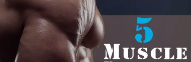 5 Muscle Building Mistakes