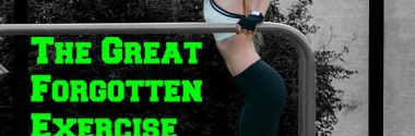 The Great Forgotten Exercise — Parallel Bar Dips