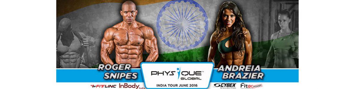 India Tour June 2016