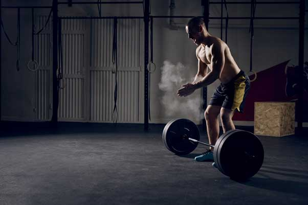 Powerlifting, a great tool for your fitness goals.