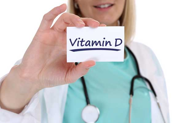 Vitamin D, why it should not be ignored from your nutritional plan.