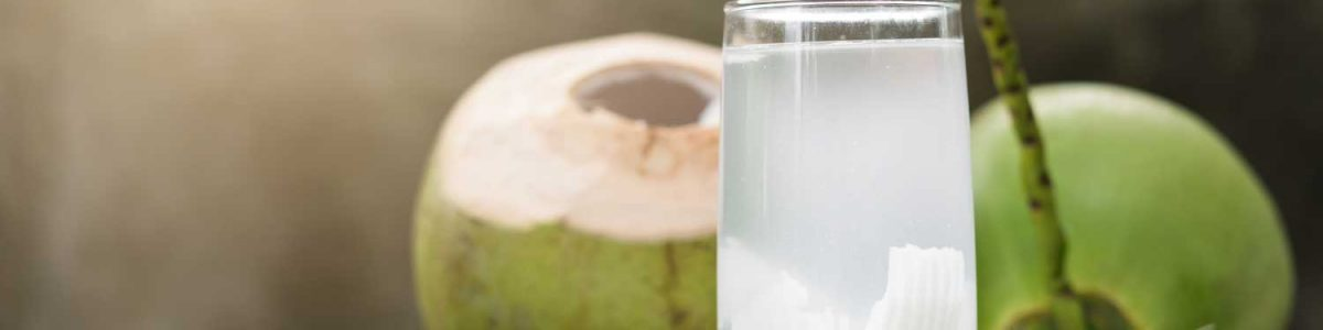 COCONUT WATER AND ITS AFFECT ON DIABETIC PATIENTS.