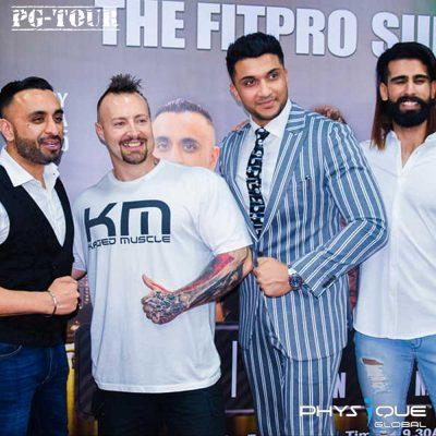 The FitPro Summit – Sri Lanka