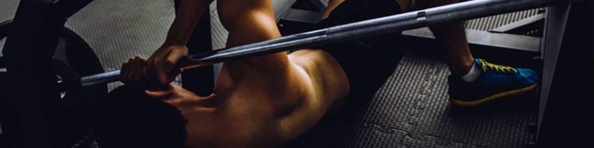 Mistakes Young Guys make in the Gym
