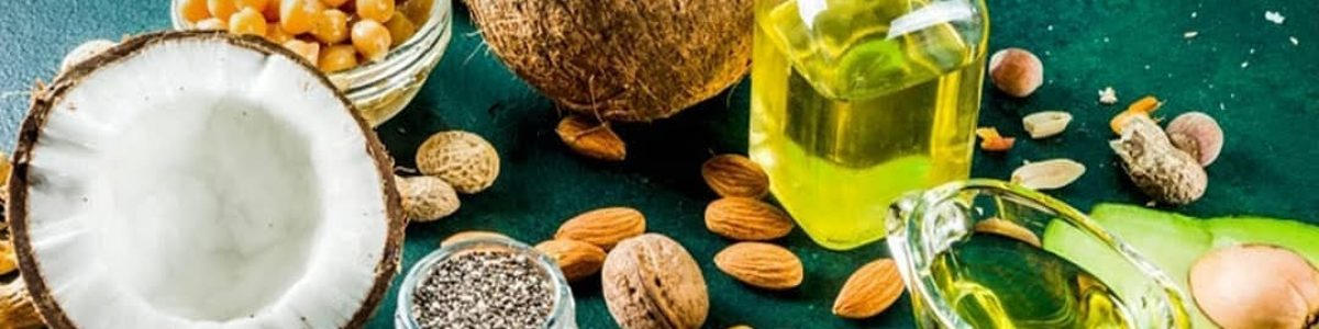 All about Healthy Fats