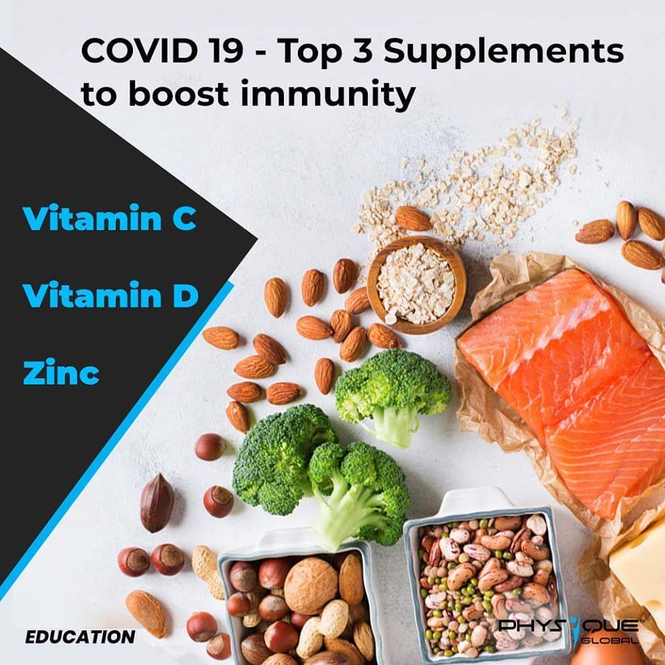 Coronavirus: l'immunité est le médicament le plus puissant!