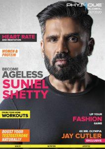 SUNIEL SHETTY COVER