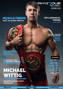 COVER PAGEPG MAGAZINE OCTOBER 2020